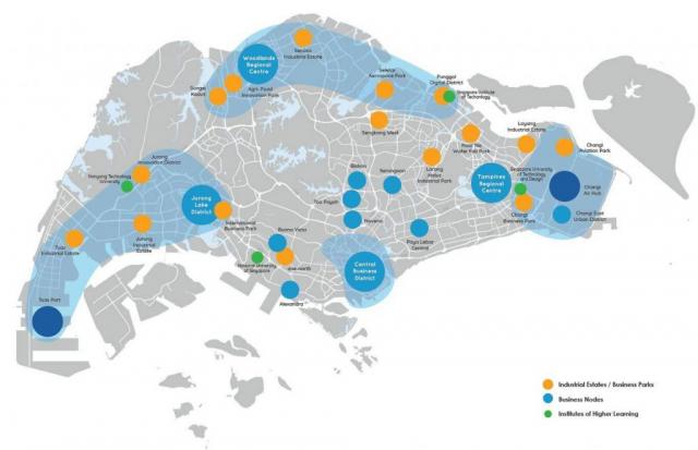 property-investor-singapore-ura-master-plan